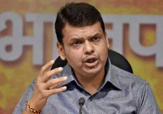 maharashtra govt for quick disposal of cases...