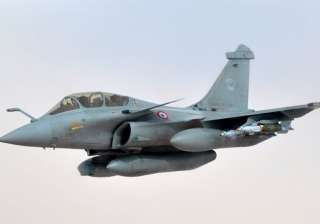 rafale deal likely to have a 30 pc offset clause...