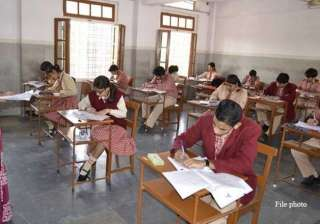 cbse board exams from march 2 - India TV