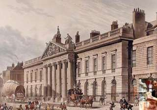 indian owned east india company opens in london -...