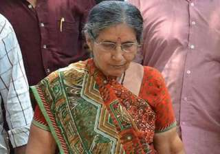 jashodaben files appeal after police deny info...
