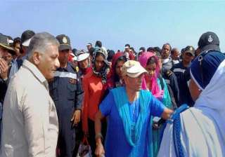 46 indian nationals reach chennai from yemen -...