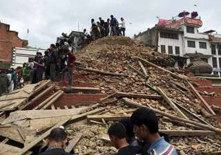 fresh tremors in up quake toll climbs to 13 -...