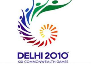 sports min officials go globe trotting for cwg -...