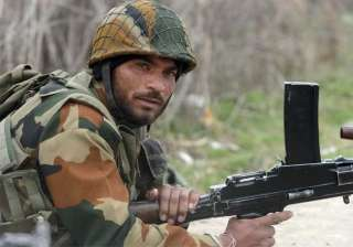 work stress leading to social isolation of crpf...