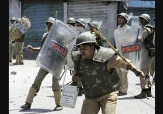 curfew relaxed in parts of srinagar lifted in...