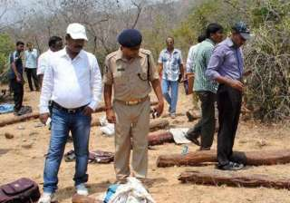 ap encounter merely a smugglers vs law issue ap...