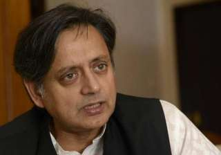 sunanda murder case shashi tharoor may be...