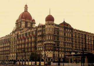 taj to reopen heritage wing ruined in 26/11...