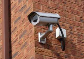 one fifth of cctvs in parliament not working...