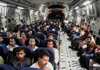 india concludes air evacuation operations from...