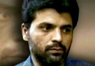sc upholds death penalty to yakub memon for 1993...
