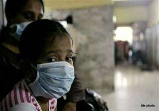 two fresh cases of swine flu reported in national...