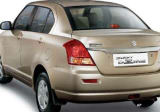 maruti hikes prices by up to rs 7 500 across...