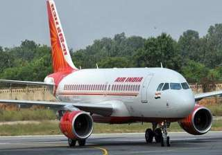 mumbai bound air india plane from london diverted...