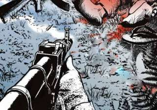 telangana sets up sit to probe april 7 shooting...