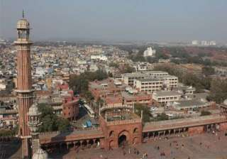 38 indian cities in high risk earthquakes zones -...
