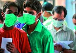 after two deaths up wakes up to swine flu threat...