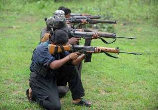 chhattisgarh naxal ambush bad weather hostile...