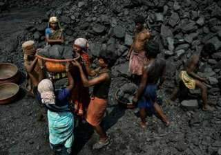 logistics strategy to be pushed for coal...