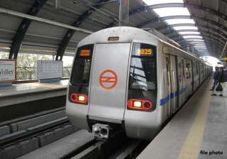 delhi metro begins process for providing wifi...