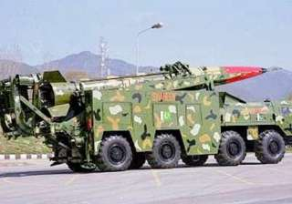 pak has as much fissile material as india report...
