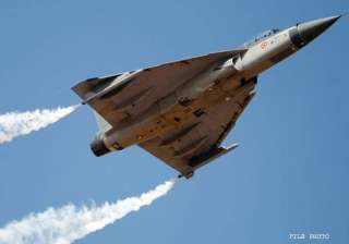 after 32 years first light combat aircraft tejas...