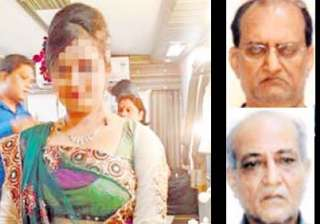aspiring actress accuses two mumbai businessmen...