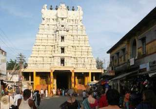 over 1 lakh devotees throng to ramanathaswamy...