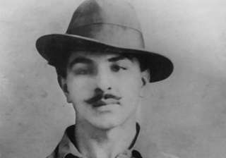 know how britishers hanged shaheed bhagat singh...
