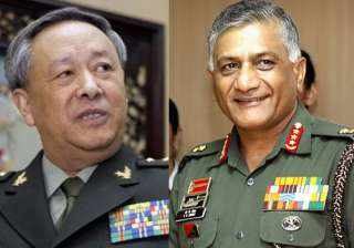 india reverses stand small military delegation to...