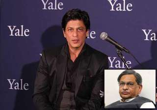 india summons us diplomat for shahrukh s...