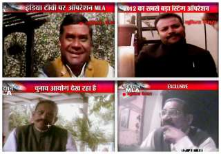 india tv sting operation mla exposes 11 up...