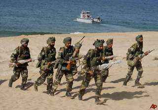 india mulls joint military exercises with china -...