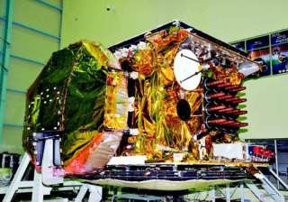 indian satellite gsat 8 successfully launched -...