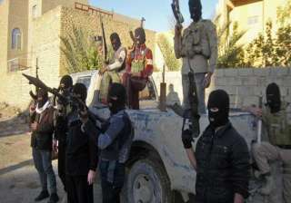 iraq militants playing a deadly game of life and...