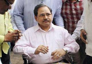 ishrat encounter gujarat top cop pandey sent to...