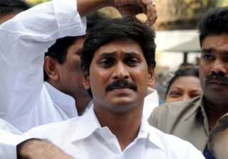 jagan evicted from hunger strike venue taken to...