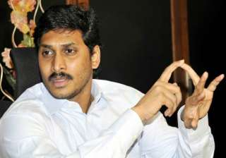 jagan declares rs 446 crore in assets - India TV