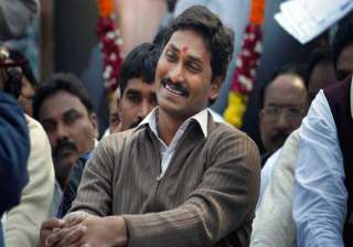 jagan s indefinite fast enters fourth day - India...