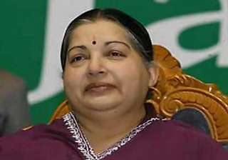 jayalalithaa announces free rice to mosques for...