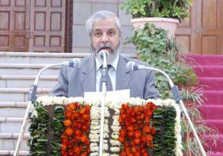 justice lokur elevated to supreme court - India TV