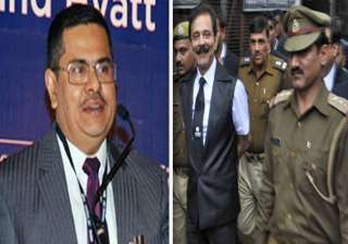 km abraham the man behind subrata roy s arrest -...