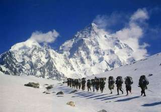 kailash mansarovar yatra begins - India TV