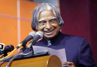 kalam urges scientists to develop better defence...