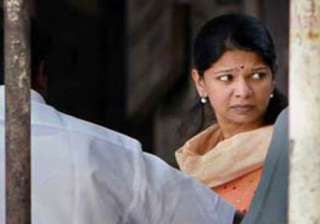 kanimozhi fails to get immediate relief from high...