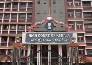 kerala high court grants two weeks time to...