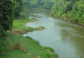 kerala opposes river linking project - India TV
