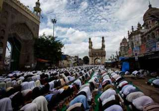 kerala to celebrate eid ul fitr today - India TV