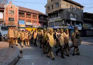 kishtwar violence curfew continues for the 11th...